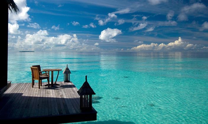 港丽岛旅游攻略_马尔代夫港丽岛怎么样-七彩假期