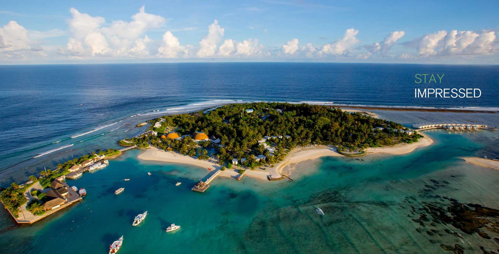 马尔代夫康杜玛岛旅游攻略