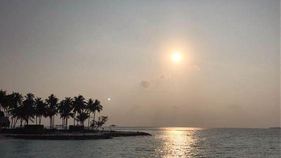 马尔代夫维拉velaa和jd岛双岛游游记-七彩假期