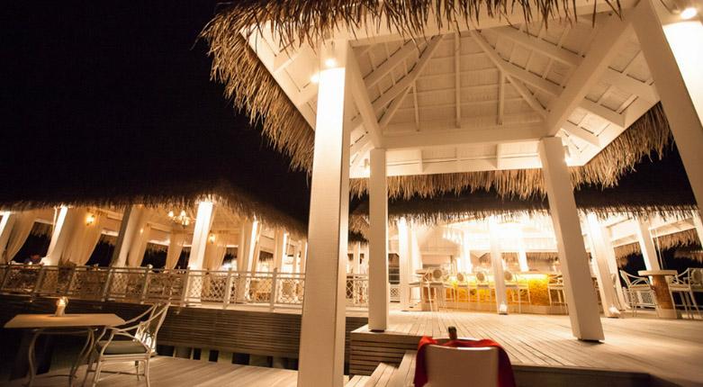 马尔代夫阿雅达岛图片欣赏