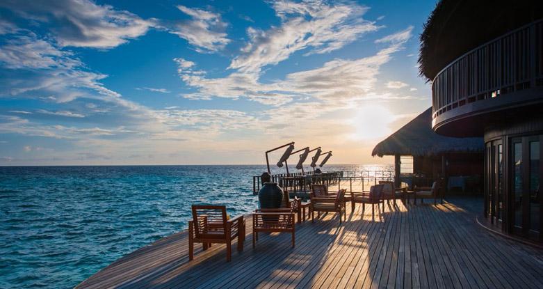 马尔代夫波杜希蒂岛图片欣赏