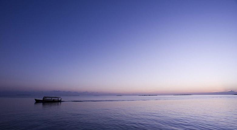 马尔代夫密度帕如岛图片欣赏