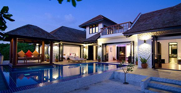 马尔代夫神仙珊瑚酒店视频欣赏