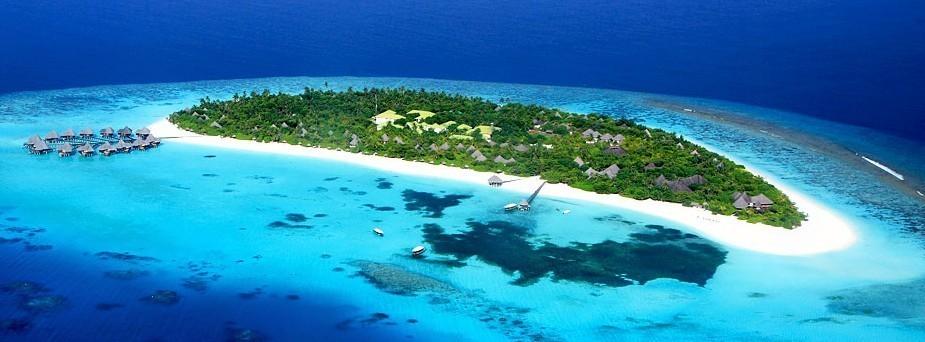 9月马尔代夫经济型岛屿自由行报价; 杜妮可鲁岛dhuni kolhu_深圳市