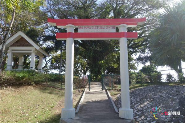 塞班岛景点-砂糖王公园