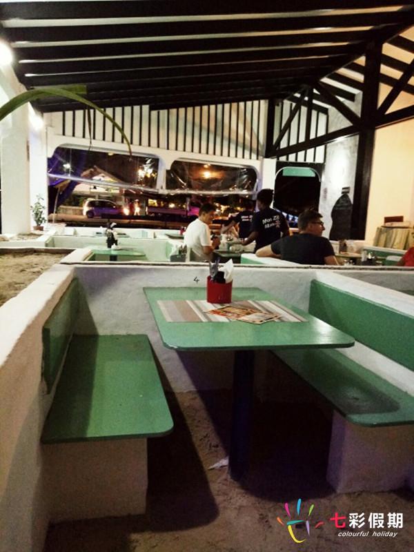 塞舌尔有哪些值得推荐的餐厅