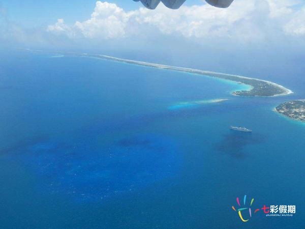 图阿姆图群岛