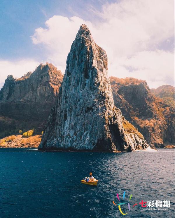 马库赛斯群岛