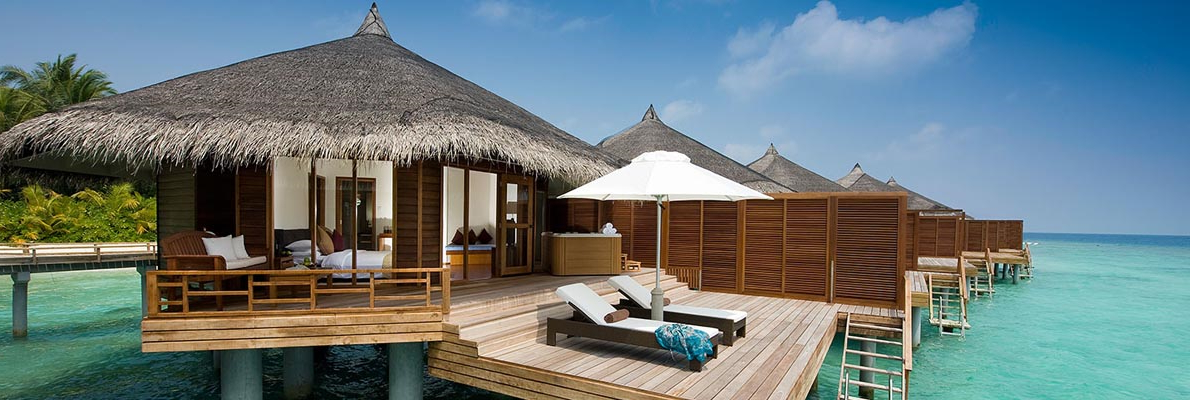 库拉玛蒂岛Kuramathi Resort Maldives