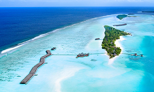 丽世岛Lux Maldives