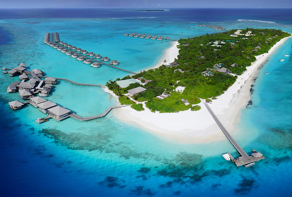 第六感拉姆岛Six Senses Latitude Laamu