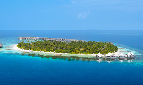 宁静岛W Retreat & Spa Maldives