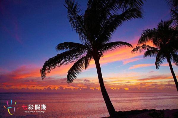 斐济珊瑚海岸