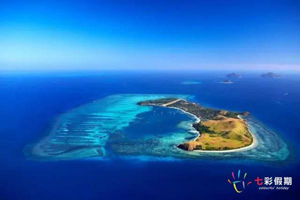 为什么我们要去斐济