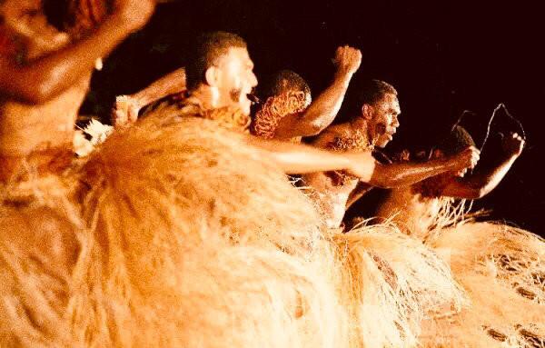 斐济米克舞