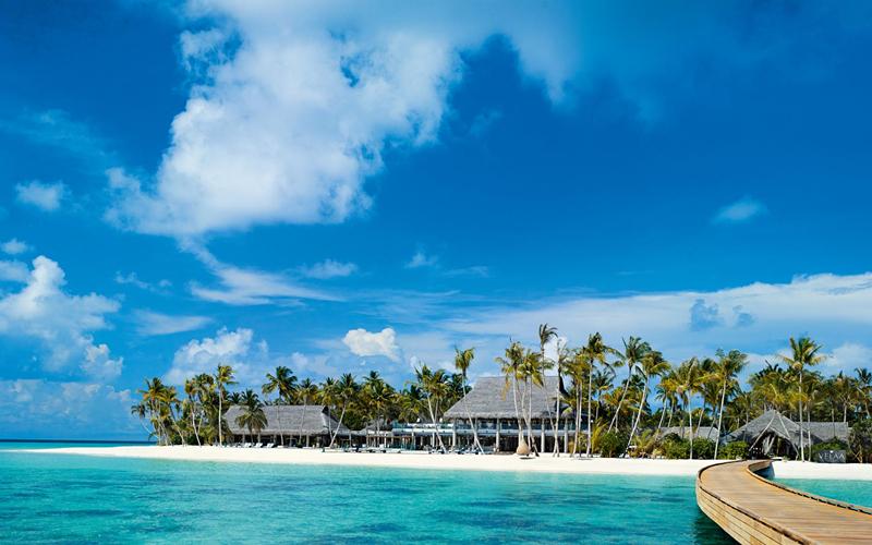 成都去马尔代夫哪个岛最好玩