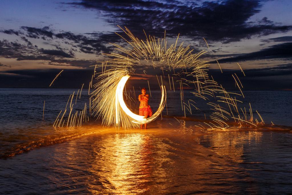 洲际斐济高尔夫度假村