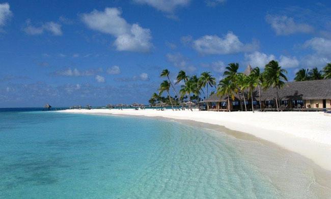 马尔代夫一价全包岛屿大全