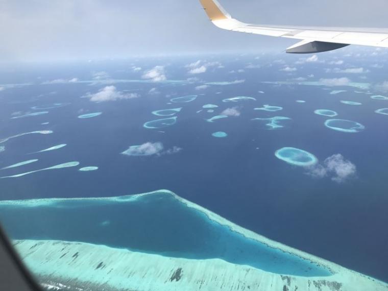 马尔代夫奥静岛攻略